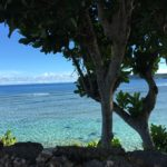グアム旅行 イパオビーチ